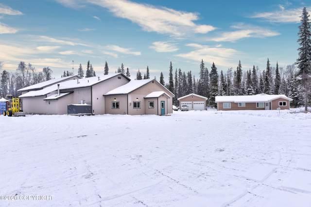 47160 Spruce Haven Street, Nikiski/North Kenai, AK 99611 (MLS #20-18501) :: RMG Real Estate Network | Keller Williams Realty Alaska Group