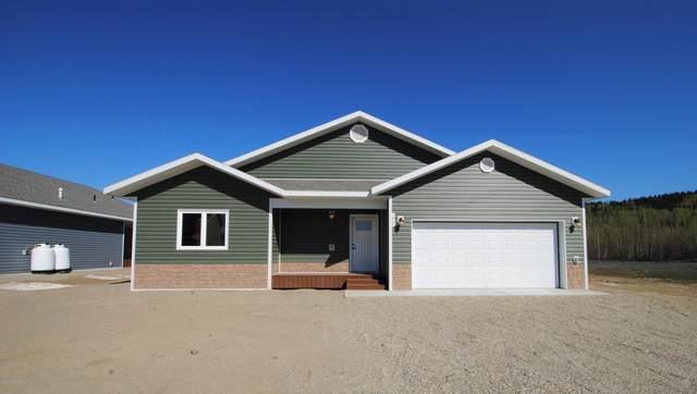 1466 Joyce Drive Drive, Fairbanks, AK 99701 (MLS #20-1875) :: Wolf Real Estate Professionals