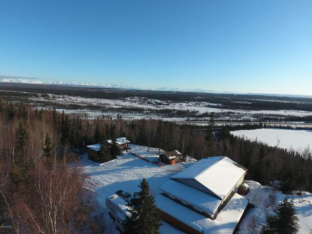 53602 Sterling Highway, Soldotna, AK 99669 (MLS #20-1903) :: Roy Briley Real Estate Group
