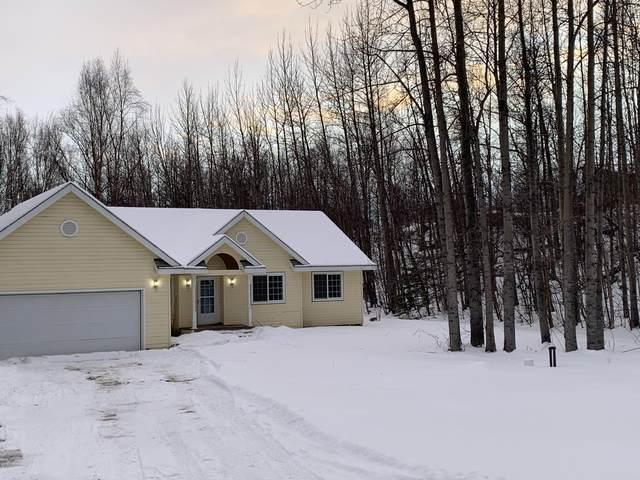 5140 E Shennum Drive, Wasilla, AK 99654 (MLS #20-1962) :: RMG Real Estate Network   Keller Williams Realty Alaska Group