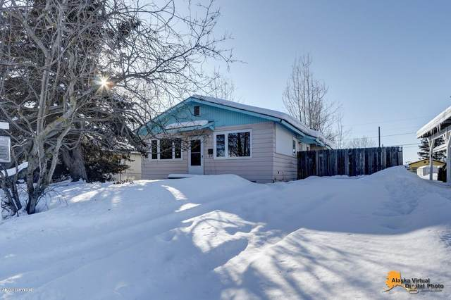 378 S Klevin Street, Anchorage, AK 99508 (MLS #20-2085) :: Wolf Real Estate Professionals