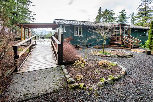 241 D 2 Loop Road, Ketchikan, AK 99901 (MLS #20-2148) :: Wolf Real Estate Professionals