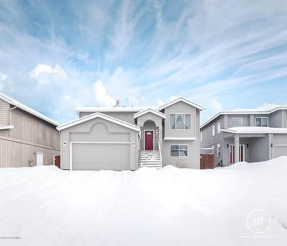 9009 Little Brook Street, Anchorage, AK 99507 (MLS #20-2269) :: RMG Real Estate Network   Keller Williams Realty Alaska Group