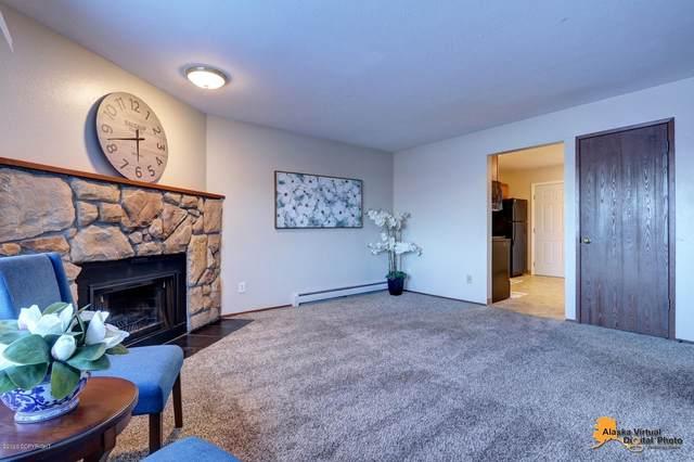 251 Mccarrey Street #5, Anchorage, AK 99508 (MLS #20-2328) :: Wolf Real Estate Professionals