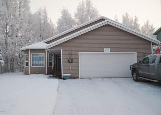 2532 Eleusis Circle, Anchorage, AK 99502 (MLS #20-233) :: Wolf Real Estate Professionals