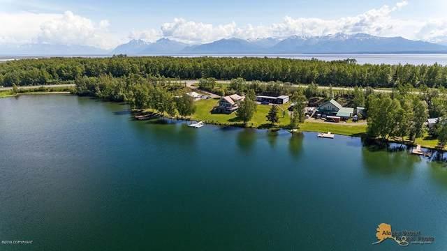 10360 S Knik-Goose Bay Road, Wasilla, AK 99623 (MLS #20-2361) :: Roy Briley Real Estate Group