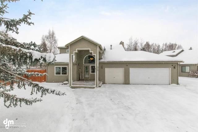 213 Peppertree Loop, Anchorage, AK 99504 (MLS #20-2384) :: Roy Briley Real Estate Group
