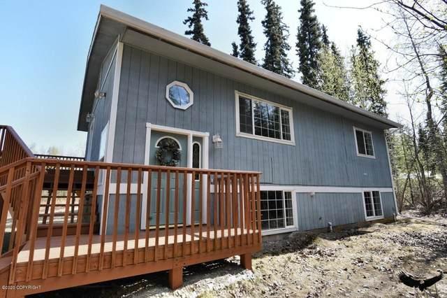 1988 Melanie Lane, Fairbanks, AK 99709 (MLS #20-2421) :: Wolf Real Estate Professionals