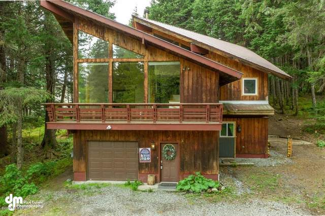 153 Juniper Drive, Girdwood, AK 99587 (MLS #20-2447) :: RMG Real Estate Network | Keller Williams Realty Alaska Group