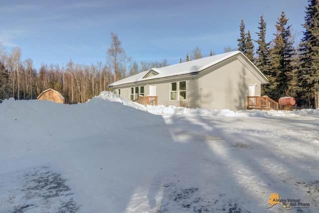 11158 S Homestead Drive, Wasilla, AK 99654 (MLS #20-2474) :: Wolf Real Estate Professionals