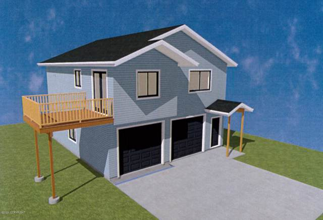 9687 S Twlight Drive, Wasilla, AK 99623 (MLS #20-248) :: Wolf Real Estate Professionals