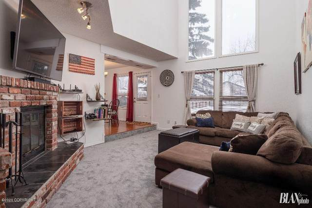 6615 Cutty Sark Street, Anchorage, AK 99502 (MLS #20-2590) :: Wolf Real Estate Professionals