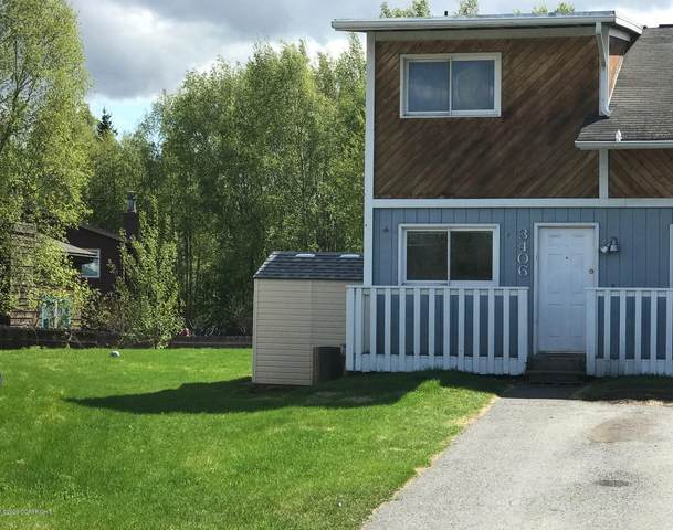 3406 Grissom Circle, Anchorage, AK 99517 (MLS #20-2729) :: Wolf Real Estate Professionals