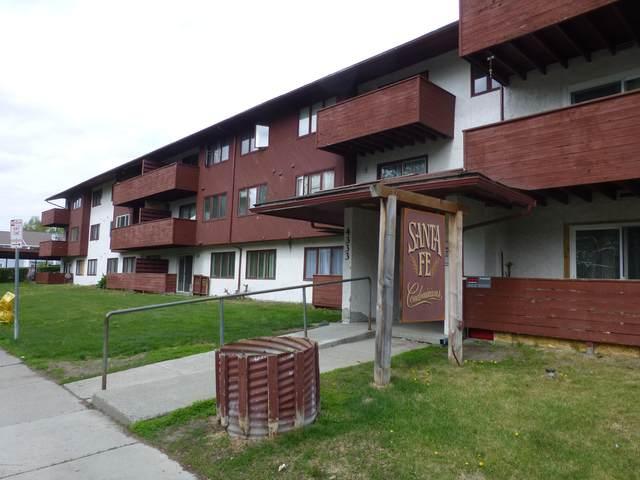4333 San Ernesto Avenue #106, Anchorage, AK 99508 (MLS #20-2823) :: RMG Real Estate Network | Keller Williams Realty Alaska Group