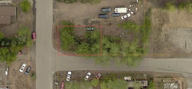 L1 BB Turner Street, Fairbanks, AK 99701 (MLS #20-3143) :: Wolf Real Estate Professionals