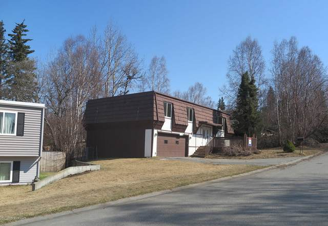2351 Paxson Drive, Anchorage, AK 99504 (MLS #20-3192) :: Wolf Real Estate Professionals