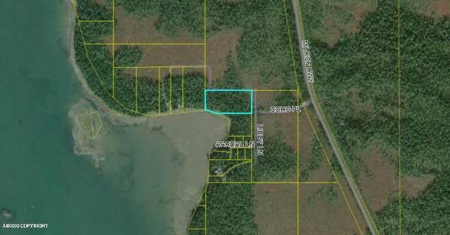 L2 Libby Lane Highway, Petersburg, AK 99833 (MLS #20-3245) :: RMG Real Estate Network   Keller Williams Realty Alaska Group