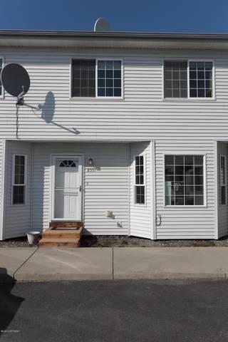 8551 Sara Lynn Place #14, Anchorage, AK 99502 (MLS #20-3247) :: Wolf Real Estate Professionals