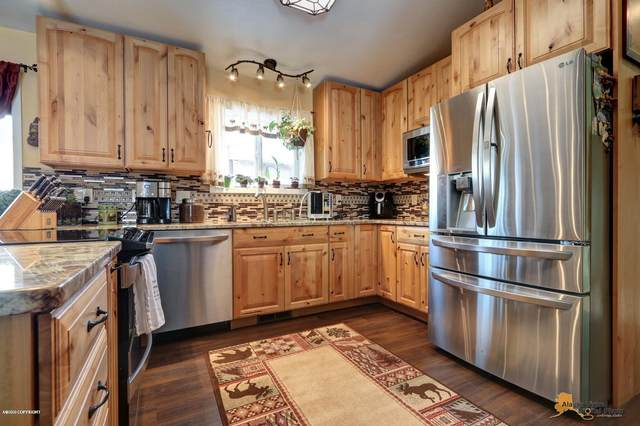 2910 Ruby Drive, Anchorage, AK 99502 (MLS #20-3332) :: Wolf Real Estate Professionals