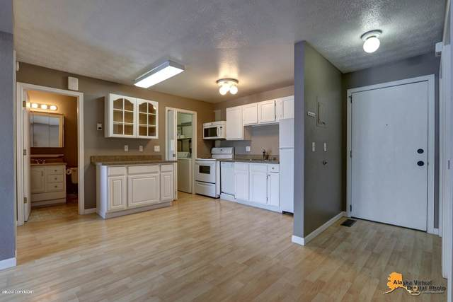 4651 Reka Drive #A-05, Anchorage, AK 99508 (MLS #20-3348) :: Wolf Real Estate Professionals