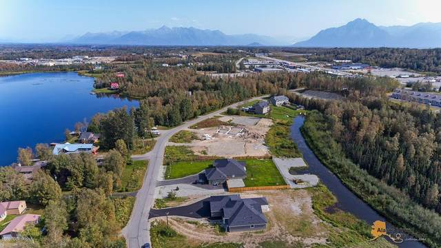 2792 E Odsather Circle, Wasilla, AK 99623 (MLS #20-3358) :: RMG Real Estate Network | Keller Williams Realty Alaska Group