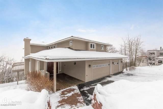 18506 Osprey Circle, Anchorage, AK 99516 (MLS #20-3428) :: Wolf Real Estate Professionals