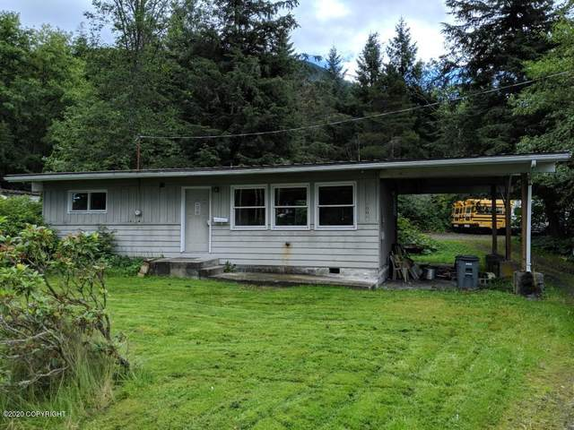 1006 Halibut Point Road, Sitka, AK 99835 (MLS #20-3612) :: Wolf Real Estate Professionals