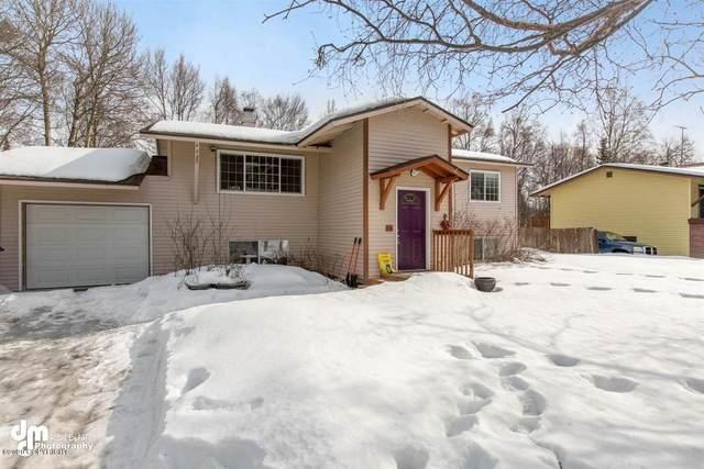 9325 Endicott Street, Anchorage, AK 99502 (MLS #20-3736) :: Wolf Real Estate Professionals