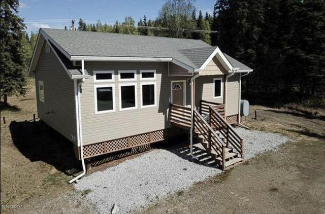 682 Tanglewood, Fairbanks, AK 99712 (MLS #20-3774) :: Wolf Real Estate Professionals