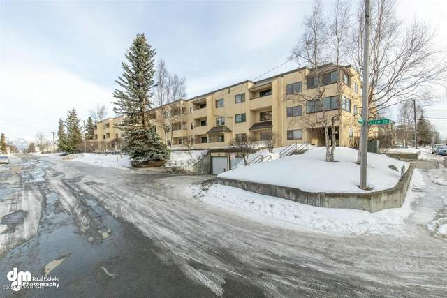 1201 Denali Street #313, Anchorage, AK 99501 (MLS #20-3877) :: Roy Briley Real Estate Group