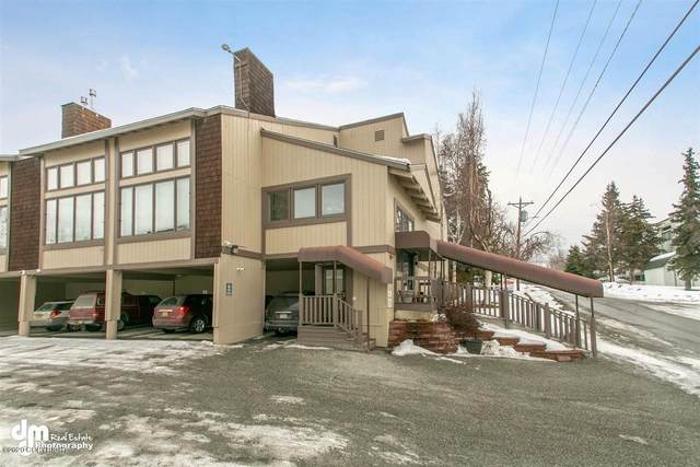 2101 W 29th Avenue #10, Anchorage, AK 99517 (MLS #20-3958) :: Wolf Real Estate Professionals
