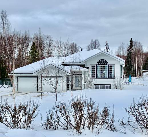3798 N Crossover Drive, Wasilla, AK 99623 (MLS #20-3988) :: RMG Real Estate Network | Keller Williams Realty Alaska Group