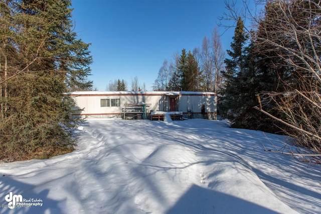 6641 Valentine Circle, Anchorage, AK 99507 (MLS #20-4016) :: RMG Real Estate Network | Keller Williams Realty Alaska Group