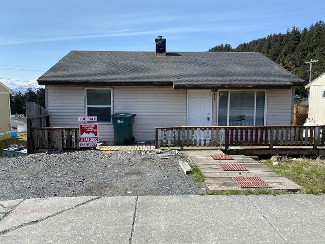 415 Maple Avenue, Kodiak, AK 99615 (MLS #20-4119) :: Wolf Real Estate Professionals