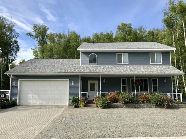 7285 W Terry L Circle, Wasilla, AK 99623 (MLS #20-4352) :: Wolf Real Estate Professionals