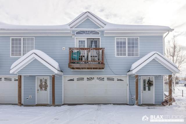 2675 Bald Eagle Court #D, North Pole, AK 99705 (MLS #20-4380) :: Wolf Real Estate Professionals