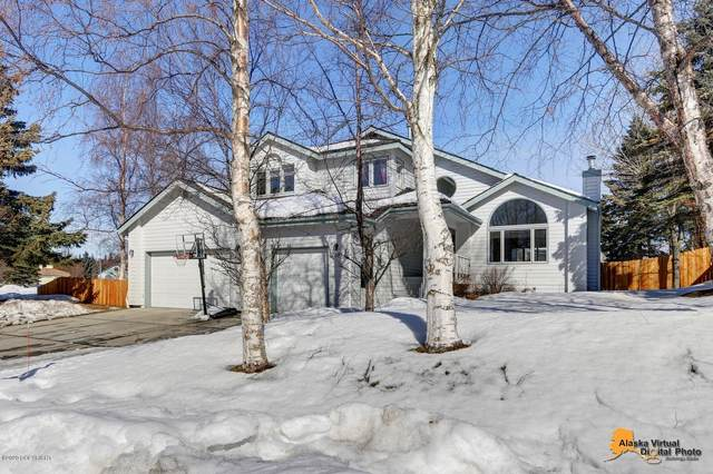 7501 Sportsmens Point Circle, Anchorage, AK 99502 (MLS #20-4430) :: Wolf Real Estate Professionals