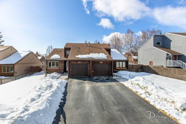 8130 Woodgreen Circle, Anchorage, AK 99518 (MLS #20-4452) :: Wolf Real Estate Professionals