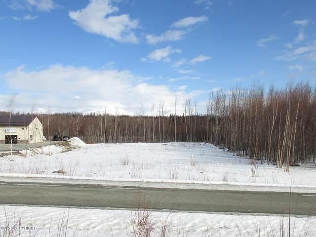 4565 E Greenstreet Circle, Wasilla, AK 99654 (MLS #20-4473) :: RMG Real Estate Network | Keller Williams Realty Alaska Group