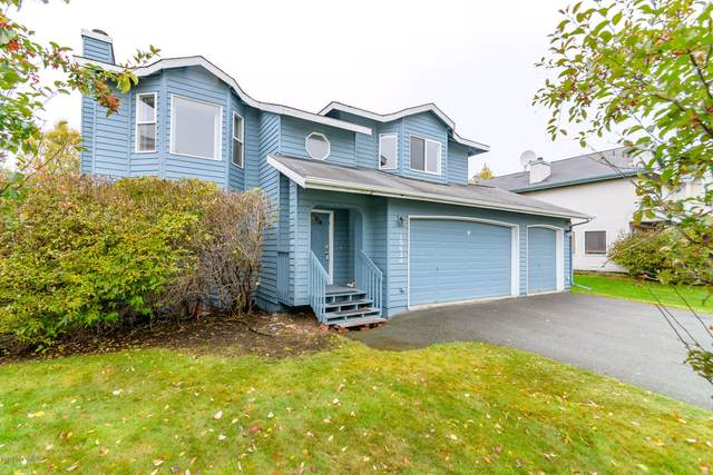 10620 Constitution Street, Anchorage, AK 99515 (MLS #20-4605) :: Wolf Real Estate Professionals