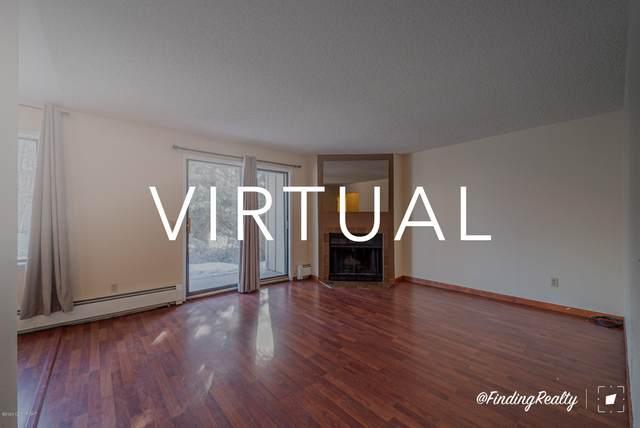 3041 Lois Drive #402, Anchorage, AK 99517 (MLS #20-4977) :: Roy Briley Real Estate Group