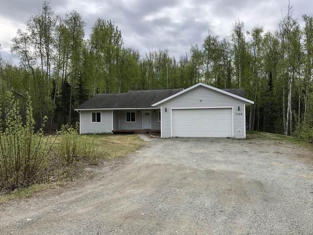 7324 W Terry L Circle, Wasilla, AK 99654 (MLS #20-5033) :: Wolf Real Estate Professionals