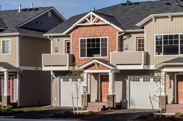 1484 Shallow Pool Drive #M2, Anchorage, AK 99504 (MLS #20-514) :: Wolf Real Estate Professionals