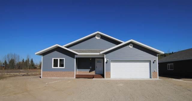 1458 Joyce Drive, Fairbanks, AK 99701 (MLS #20-5214) :: Wolf Real Estate Professionals