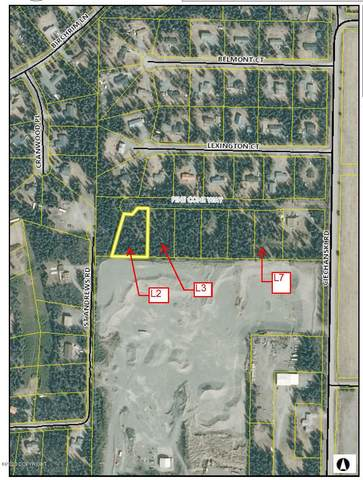 L2 Pine Cone Way, Soldotna, AK 99669 (MLS #20-5284) :: Wolf Real Estate Professionals