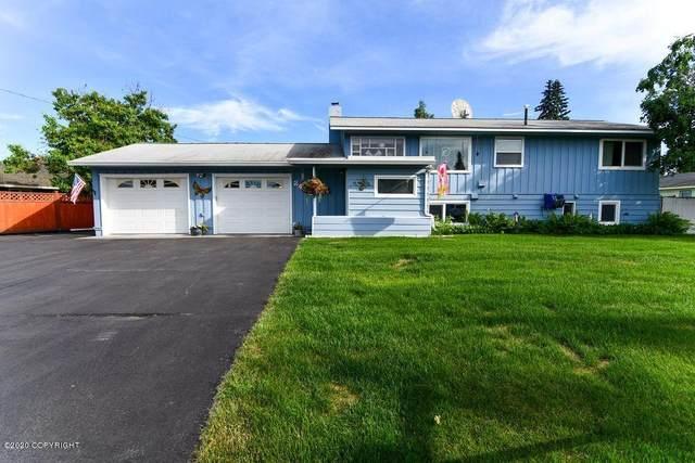2431 Kuskokwim Avenue, Fairbanks, AK 99701 (MLS #20-5318) :: Wolf Real Estate Professionals