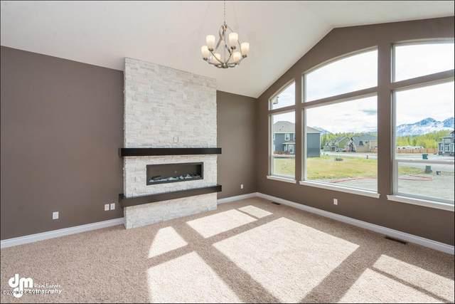 4963 E Chick Circle, Wasilla, AK 99654 (MLS #20-5419) :: Wolf Real Estate Professionals