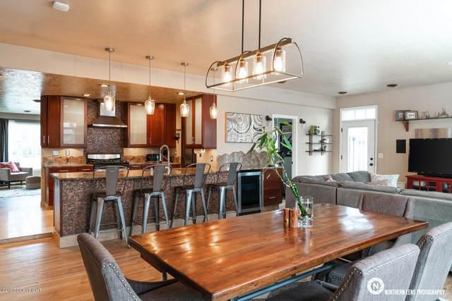 2305 Turnagain Parkway, Anchorage, AK 99517 (MLS #20-5432) :: Roy Briley Real Estate Group