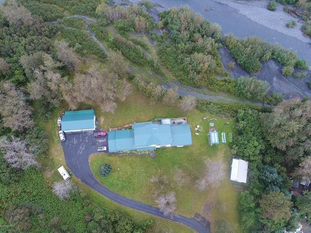 11572 S Russian Creek Road, Kodiak, AK 99615 (MLS #20-5436) :: RMG Real Estate Network | Keller Williams Realty Alaska Group