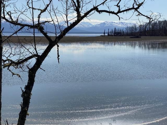 9899 S Gala Drive, Wasilla, AK 99654 (MLS #20-5536) :: Alaska Realty Experts